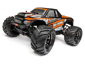 110663 HPI BULLET MT FLUX RTR 2.4GHZ